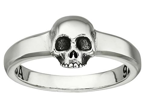 King Baby Studio Hamlet Skull Ring