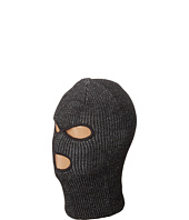 HUF - Reflective Ski Mask