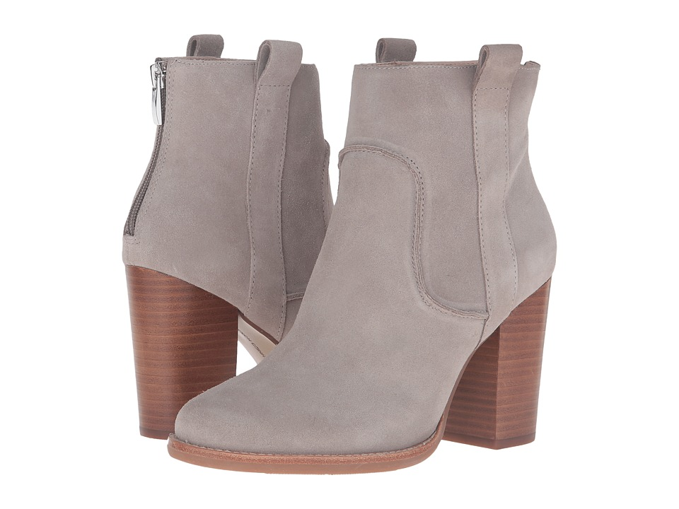 French Connection - Avabba (Earth Split Suede) Women
