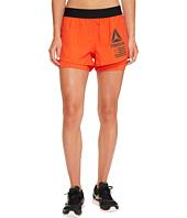 Reebok - 2-in-1 Shorts