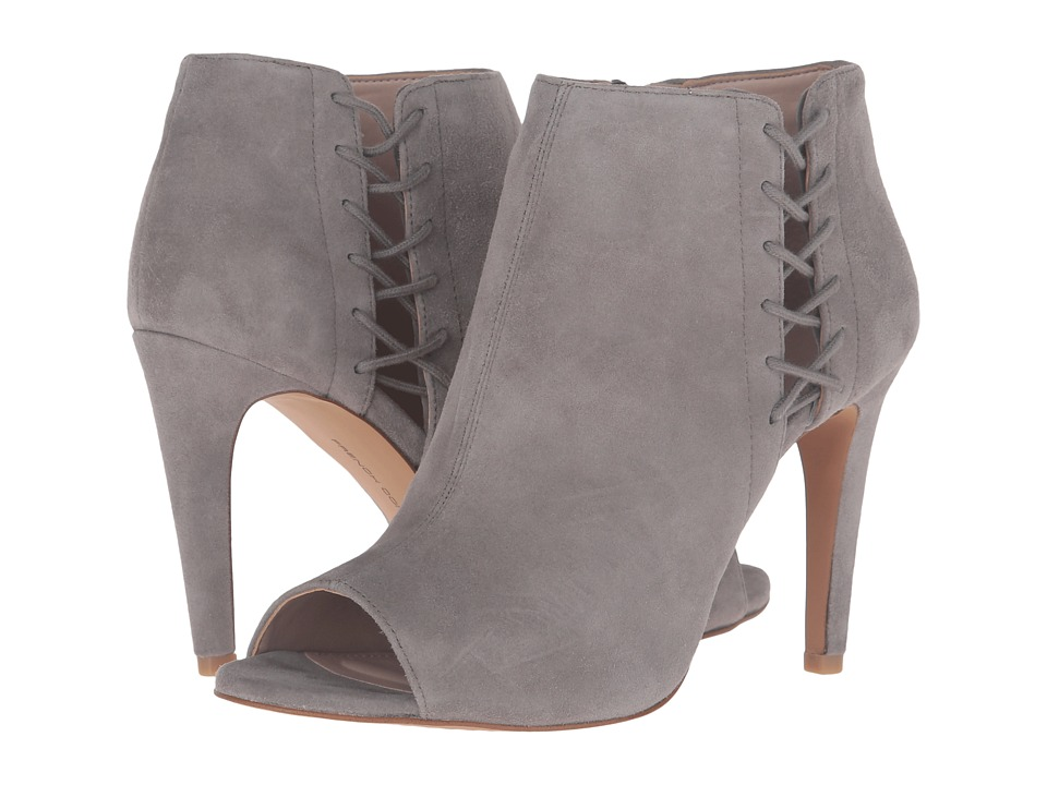 French Connection - Quincy (Volcano Grey Kid Suede) Women