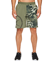 Reebok - Camo Speed Shorts