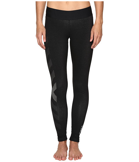 Reebok Quik Cotton Burnout Tights