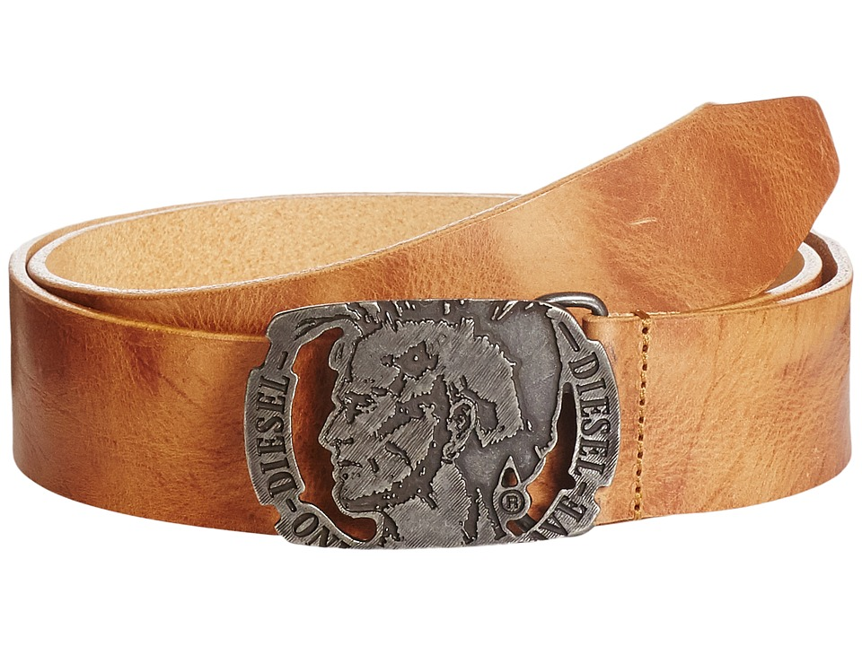 Diesel B-Headd Belt (Chipmunk) Men