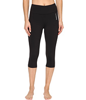 Reebok - Workout Ready Pant Program Capris