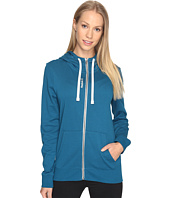 Reebok - Elements French Terry Full Zip Hoodie