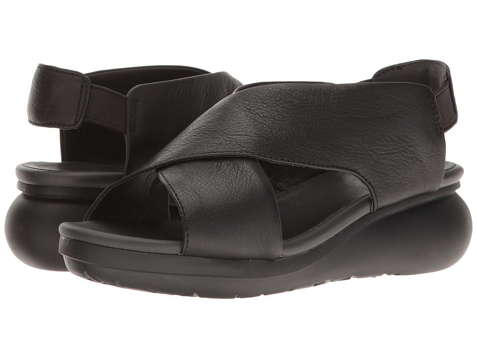 Camper - Balloon - K200066 (Black 1) Women's Sandals