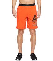Reebok - Speed Shorts