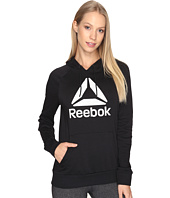 Reebok - Workout Ready Big Stacked Logo Over The Head
