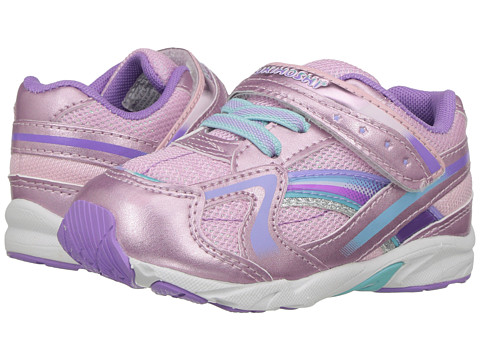 Tsukihoshi Kids B. Glitz (Toddler) - Rose/Lavender