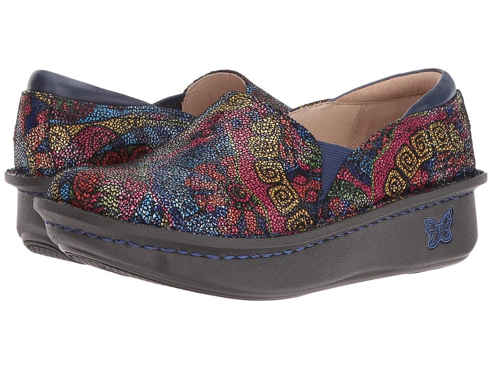 Alegria Debra (Psych Fest) Women's Clog Shoes
