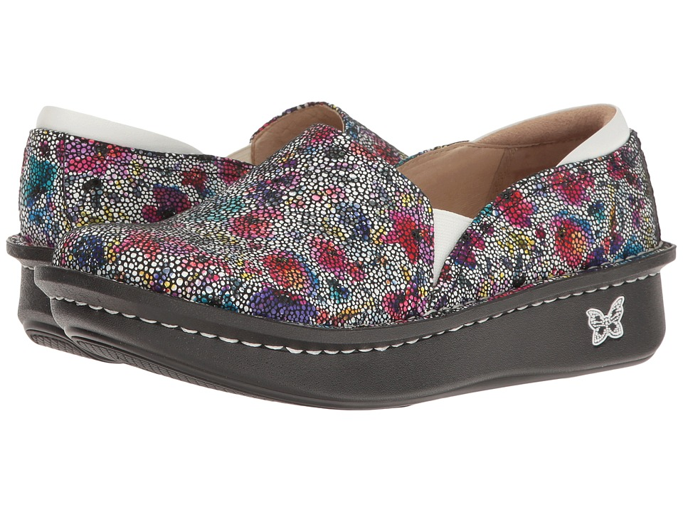 Alegria Debra (Blissful) Women's Clog Shoes