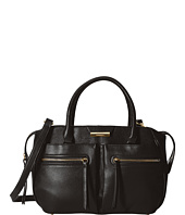 Nine West - Just Zip It Medium Satchel