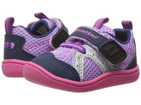 Tsukihoshi Kids B. Marina (Toddler) - Lavender/Navy