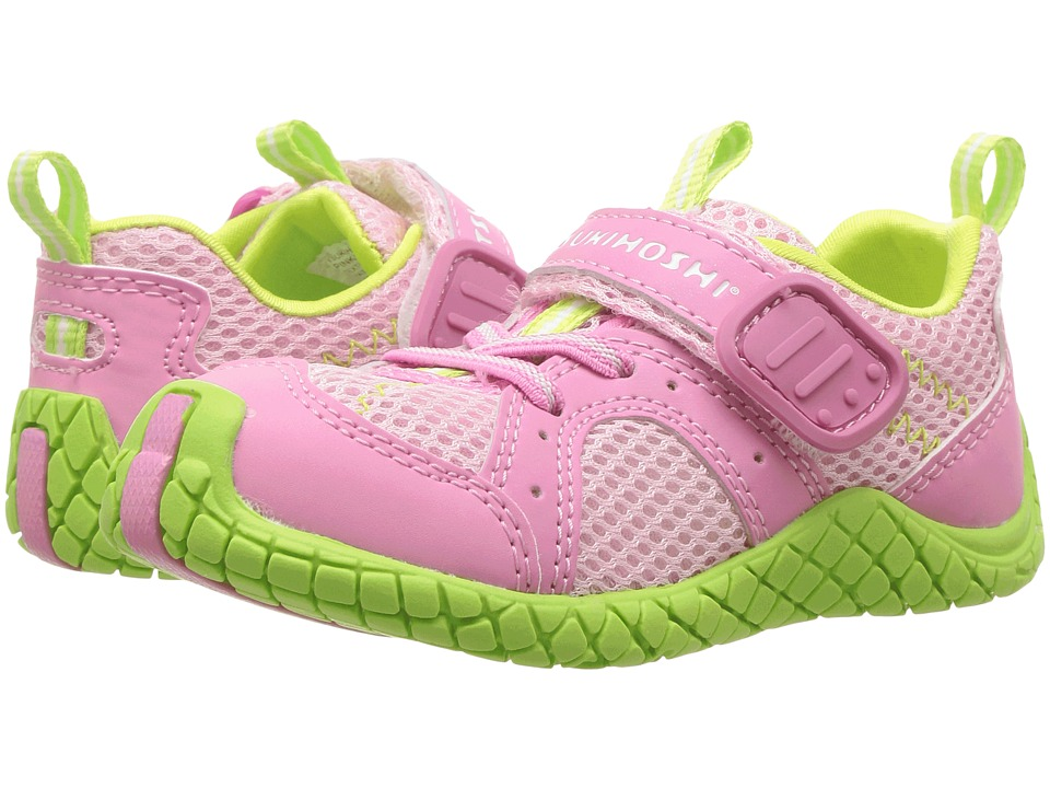 Tsukihoshi Kids - Marina (Toddler/Little Kid) (Pink/Apple) Girls Shoes