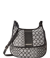 Nine West - Split The Difference Saddle Bag