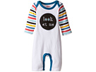 Skip Hop Baby Says Romper (Infant)