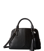 Nine West - Tasseled and Tied Satchel
