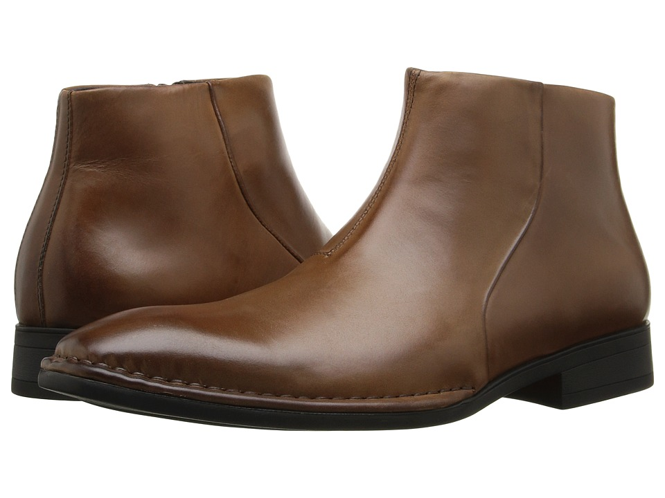 Kenneth Cole New York - In A Second (Cognac) Men