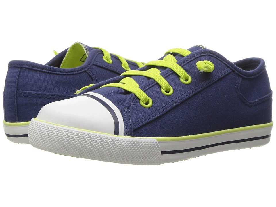 Umi Kids Dax II (Little Kid/Big Kid) (Navy) Boys Shoes