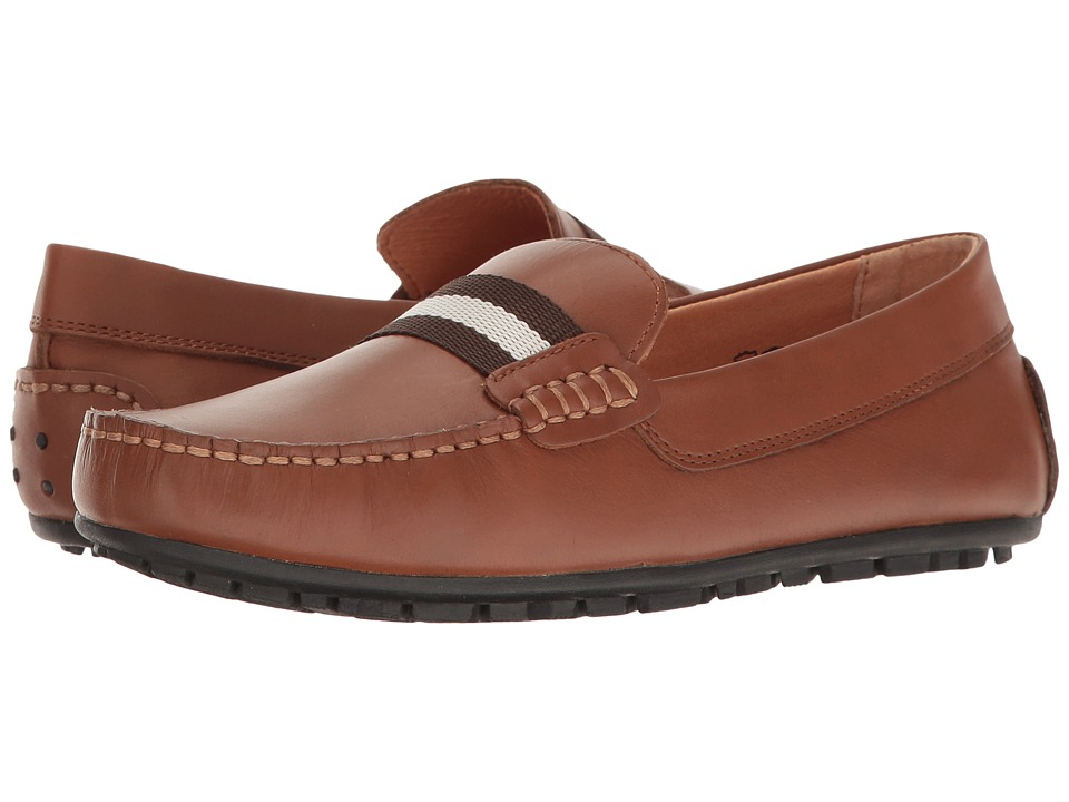 Umi Kids Aiken III (Big Kid) (Cognac) Boy's Shoes