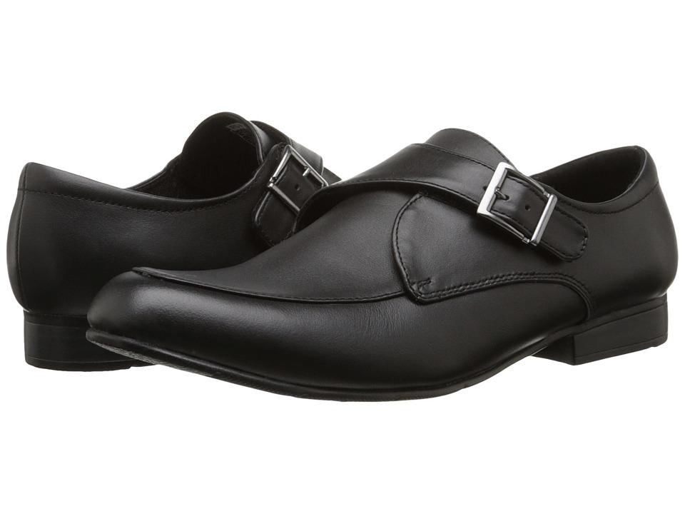 Umi Kids - Belmont III (Big Kid) (Black) Boys Shoes