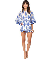 alice McCALL - Young Hearts Run Free Playsuit
