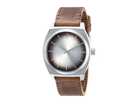 Nixon The Time Teller X The Sea Ranch Collection - Ombre/Taupe