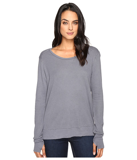 LAmade Conway Thermal Top - Pewter