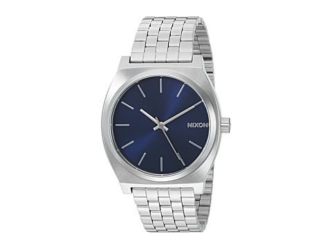 Nixon Time Teller - Blue Sunray