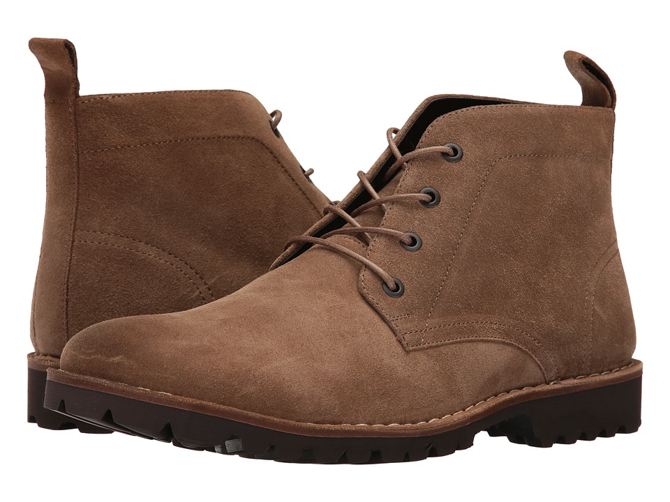 Kenneth Cole New York Lug-xury (Camel) Men