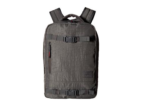Nixon The Del Mar Backpack - Gray/Gray