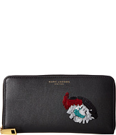 Marc Jacobs - Vintage Collage Standard Continental Wallet