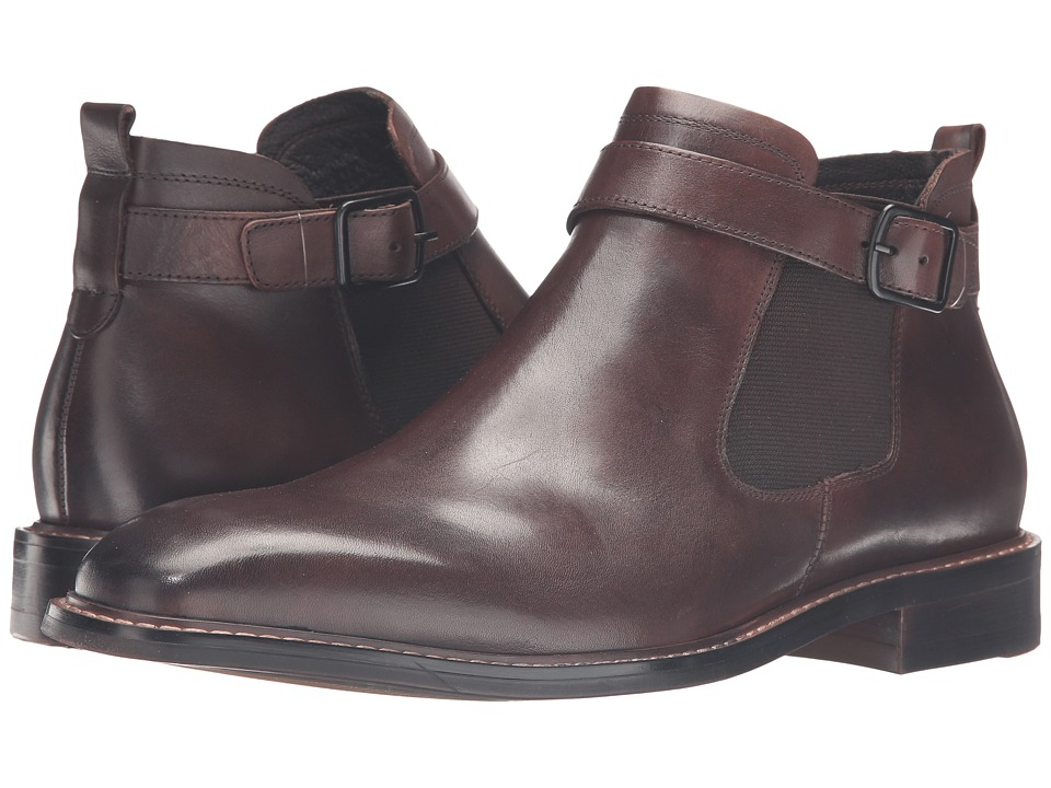 Kenneth Cole New York Sum-Times (Brown) Men