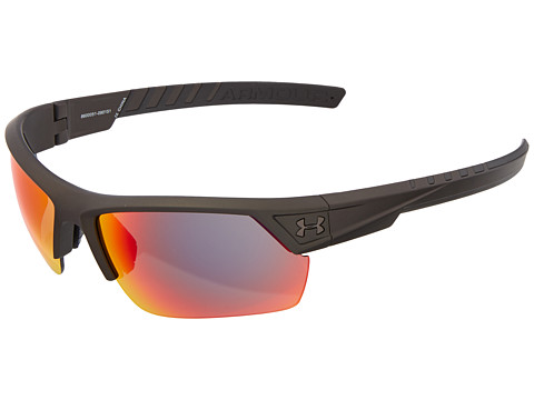 Under Armour Igniter 2.0 - Ceramic Charcoal/Black Frame/Gray Infrared Multiflection Lens