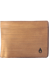 Nixon - The Cape SE Bifold Wallet