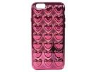Marc Jacobs - Metallic Heart iPhone 6S Case