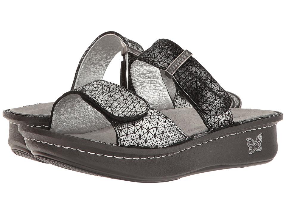 Alegria Karmen (Pewter Way) Women's Sandals