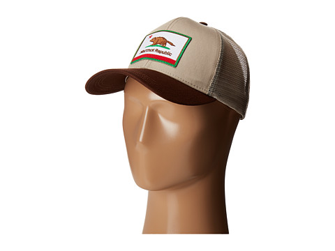 Marmot Marmot Republic Trucker - Canvas