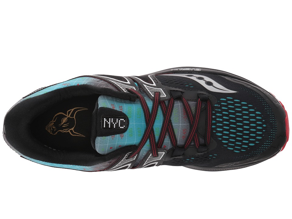 saucony triumph iso 3 at zappos