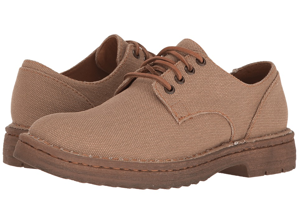 Born Samson (Natural Canvas) Men
