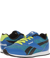 Reebok Kids - Royal CL Jogger 2 GR (Little Kid/Big Kid)