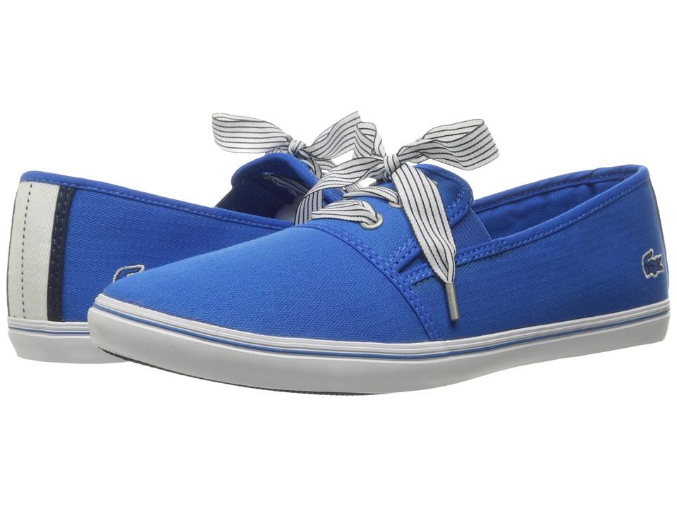 Lacoste Fabian 416 3 (Blue) Women