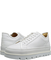 MM6 Maison Margiela - Platform Lace-Up Sneaker