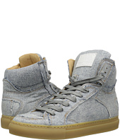 MM6 Maison Margiela - Vintage Denim High Top