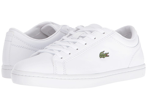Lacoste Straightset BL 1 - White