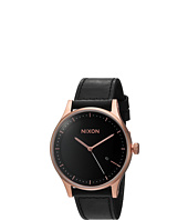 Nixon - The Station Leather