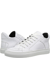 MM6 Maison Margiela - Classic Low Lace-Up Sneaker