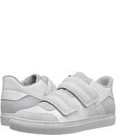 MM6 Maison Margiela - Classic Low Hook and Loop Sneaker