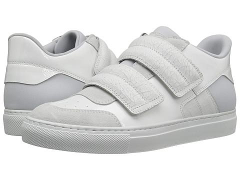 MM6 Maison Margiela Classic Low Hook and Loop Sneaker